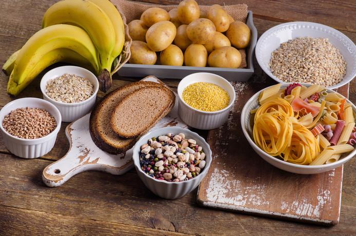 Voeding en koolhydraten